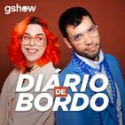 #106 - DIÁRIO DE BORDO - Revendo filmes ruins e o bate e volta no Uruguai