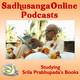 Srimad Bhagavatam Podcasts 1.3.16-25