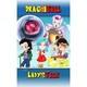 "Dragon Ball Lady""s Talk #18"