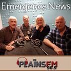 Emergence News-18-11-2019 - Benjamin Creme a Modern Day Oracle