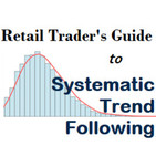 Systematic Trend Following strategy example