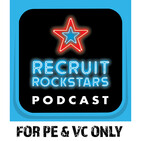 Recruit Rockstars 288: Keep The Passion As You Scale