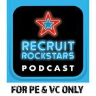 Recruit Rockstars 293: Legendary CEO Reveals How to Build a Legendary Culture
