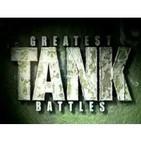 La Gran Batalla De  Los Tanques
