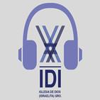Audios IDI Querétaro