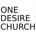 Inner Life #9 | One Desire Church