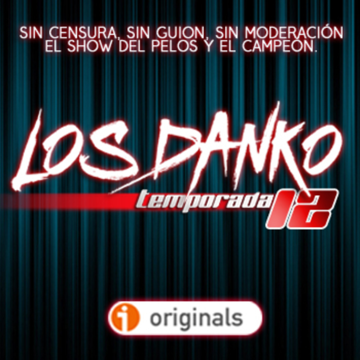 portada Los Danko