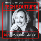 041: Investing in Immigrant Entrepreneurs with VC Carmen Palafox