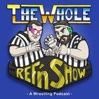 """EPISODE #128 - """"24/7 TITLE"""" & RAW'S NEW """"3RD HOUR""""/UPDATES & INJURIES/WWE MONEY IN THE BA..."""