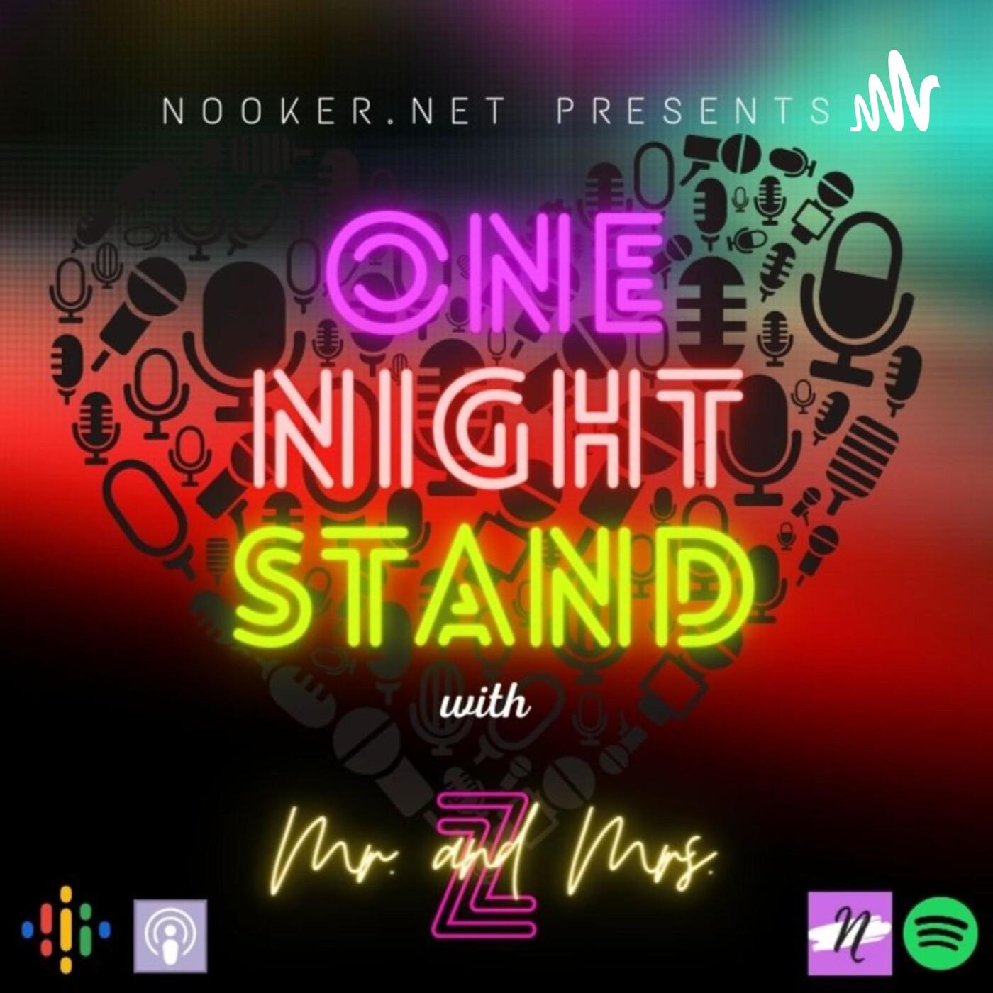 One Night Stand (Trailer)