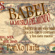 BABEL LA MUSICA DEL MUNDO (02oct2018)