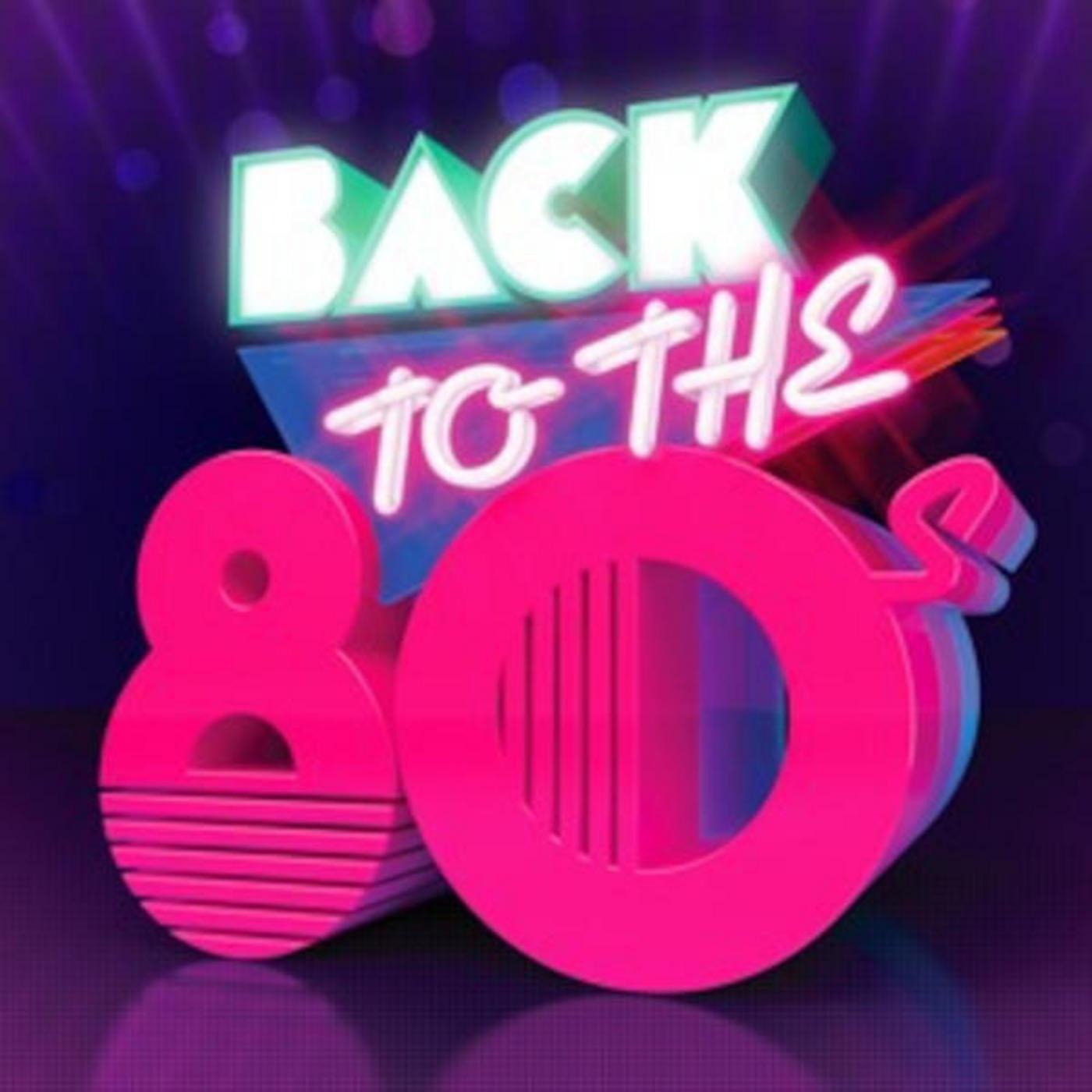 The 80s Show 18Sept14 Pt2