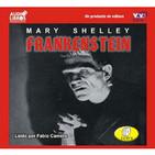 Frankenstein (Mary Wollstonecraft Shelley)