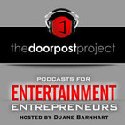 The Doorpost Podcast Project // Inspiring intervie