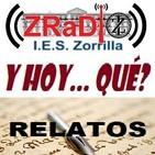 ((ZRaDio)) 2018-2019 ((Relatos))
