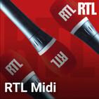 RTL Midi du 03 décembre 2019