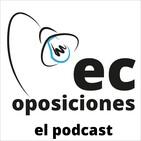 #178. Tendencias en oposiciones y estudio de temarios.