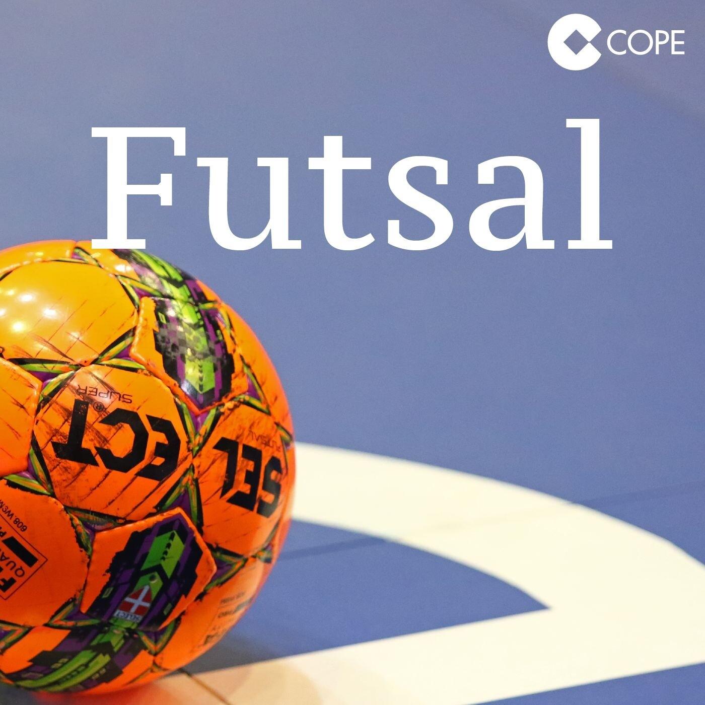 Futsal COPE