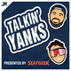 425 | Voicemails: Potential Playoff Formats, Yankee Dog Name & Quarantine Buddies