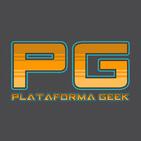 Plataformacast #14 - O sobrenatural non ecsiste