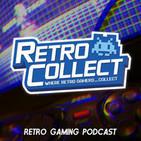 RetroCollect FM - Retro Gaming Podcast