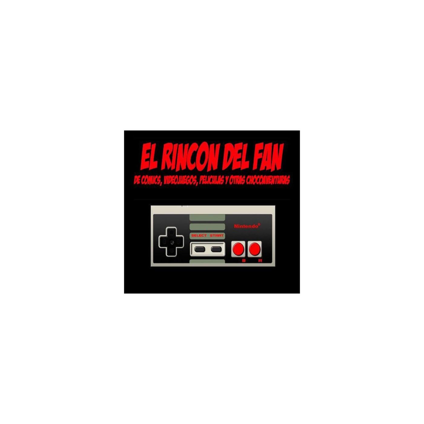 Fancast del Rincón del Fan