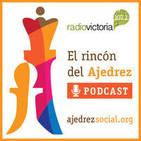 Alejandro Oliva: 'Parece increíble, pero tocamos música de ajedrez para chicos sordos'