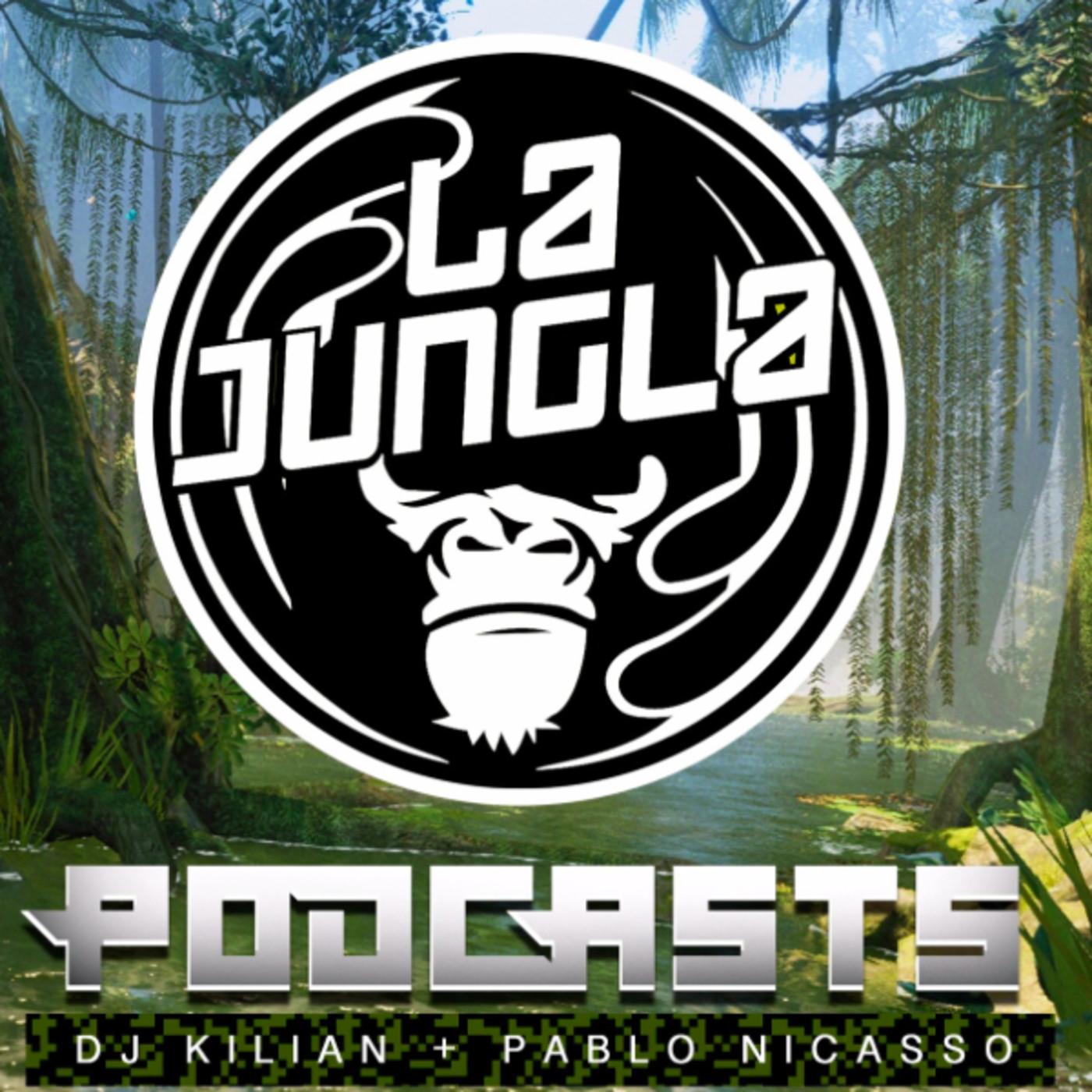LA JUNGLA BAND - 1x02 - Pablo Nicasso y Dj Kilian