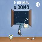 #11: Saúde mental e o sono com o Dr. Henrique Prata Ribeiro - ex-júlio de matos, messias e o telegrama de barack obama
