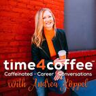 417: How to Hustle Your Way to Your Dream Job w/ Corey Rosen, Tippett Studio