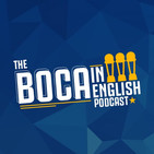 The Boca in English Podcast