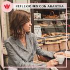 Reflexiones con Arantxa Cañadas