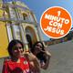 Un minuto con Jesús: IV Domingo de Adviento
