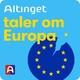 Parlamentet #98: Genstart af det store slag om Europas fælles asylpolitik