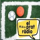 Els 4 gols de Sascha al Prat Ràdio