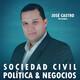 Sociedad Civil & Democracia Ft. Ernesto Pérez Mendía & Alumnos