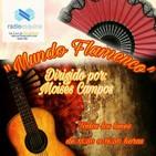 Mundo Flamenco 24/04/2017 Miguel Poveda
