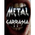 Podcast Metal Garrasia