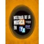 Podcast Historia Musica
