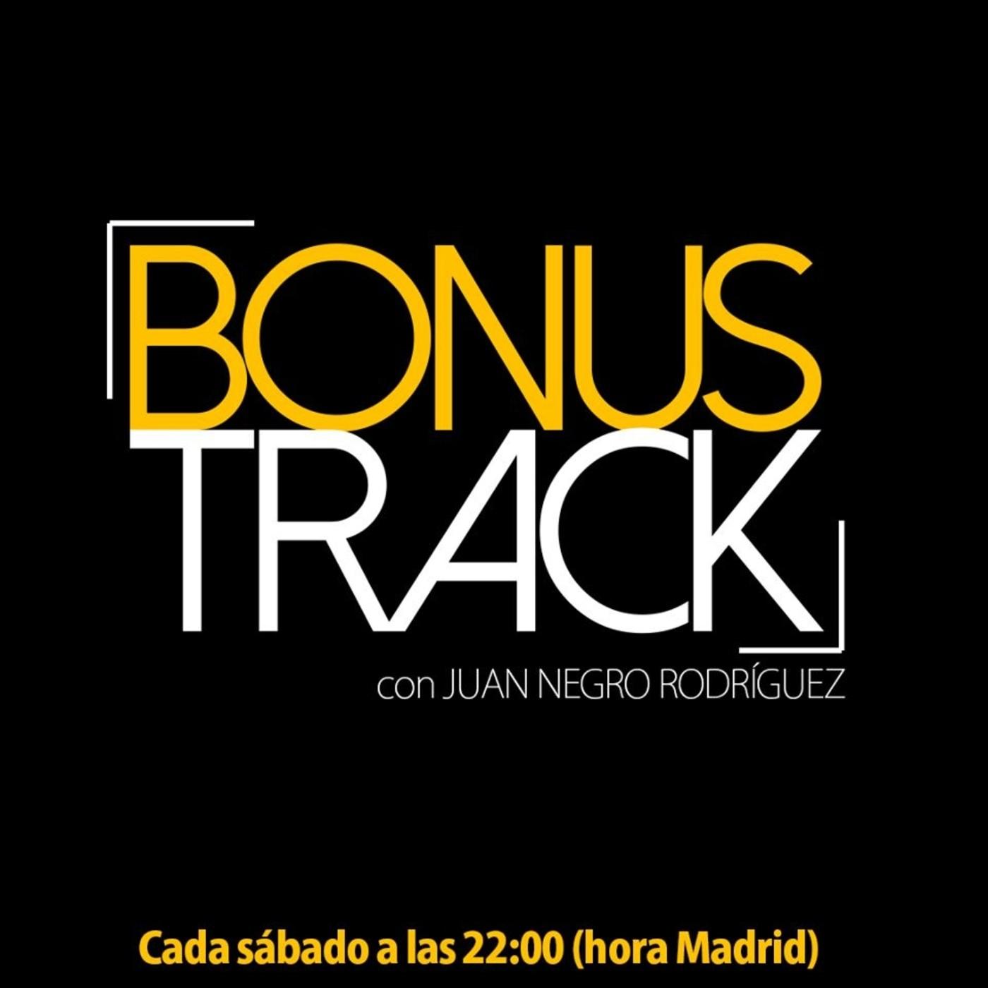 BONUS TRACK 2x02