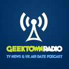Geektown Behind The Scenes Podcast 15: Qubi's 'Survive' Composer Peter G. Adams Interview