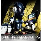 Podcast La Makina del Temps