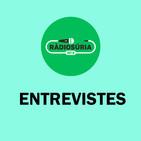 Entrevistes - Ràdio Súria