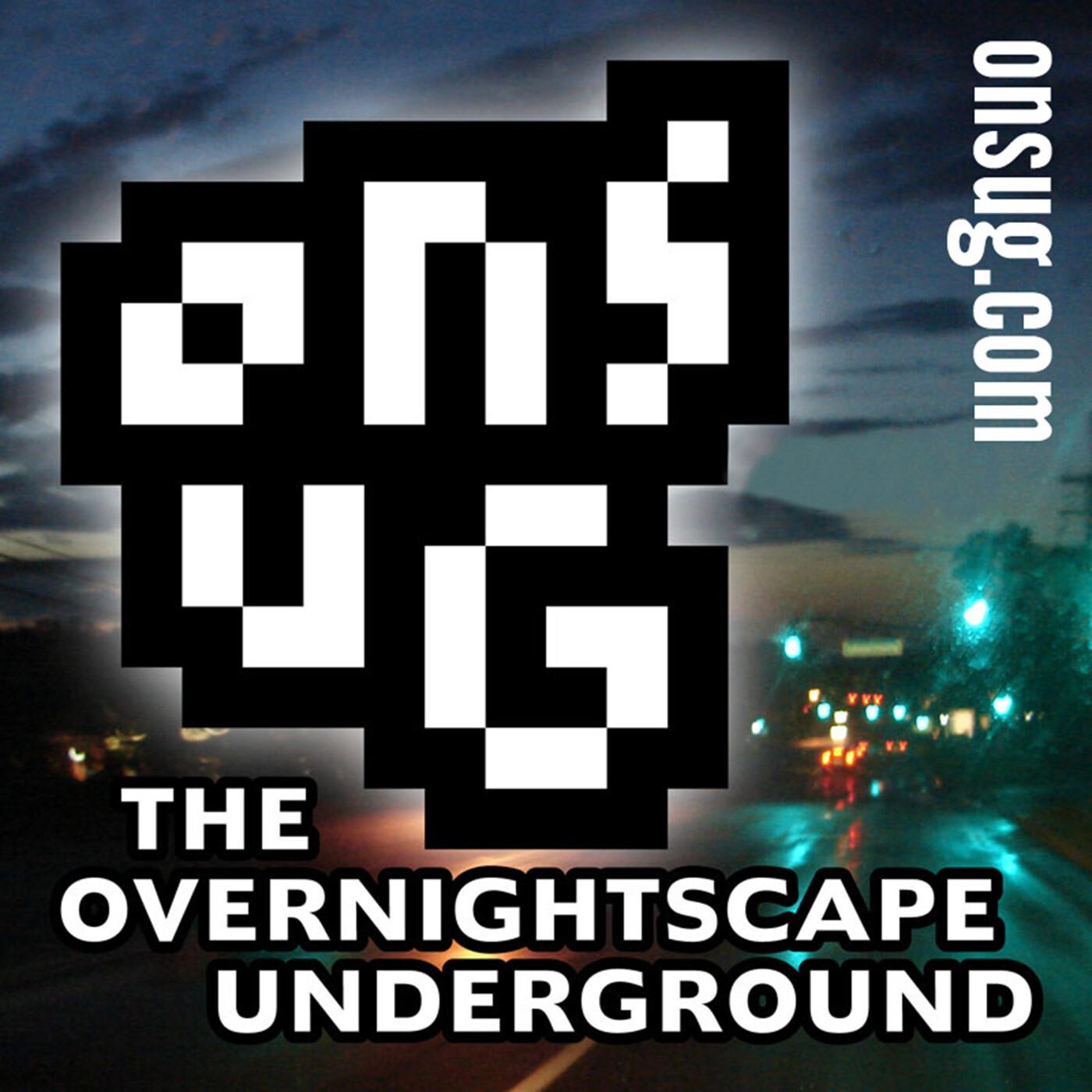 "The Midnight Citizen 205 — ""Airship Down"" (3/25/17)"