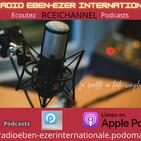 RADIO CHRETIENNE EBEN-EZER INTERNATIONALE The RCEI