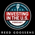 RG 199 - Rock the Recession: How To Maximize & Disrupt The Next Recession w/ Jonathan Slain