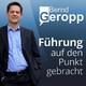 fpg229 – Unternehmertum: Klein bleiben und trotzdem wachsen? Interview mit Oliver Gorus