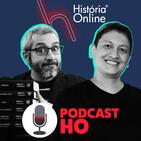 José Saramago: podcast com Rodolfo e Fabrício