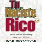Usted Nació Rico * Bob Proctor
