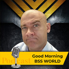 #26 Business Talk about changes in GBS industry